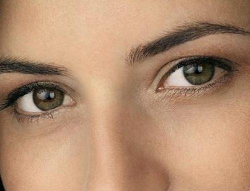 Permanent Make Up Augen